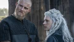 BRÉKING: Elképesztő előzetest kapott a Vikingek utolsó évada! kép