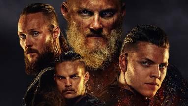 Vikingek - Sorozatkritika kép