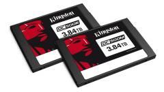VMware Ready tanúsítást szereztek a Kingston nagyvállalati SSD-i kép