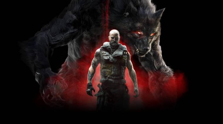Kiderült a Werewolf: The Apocalypse - Earthblood megjelenési dátuma bevezetőkép