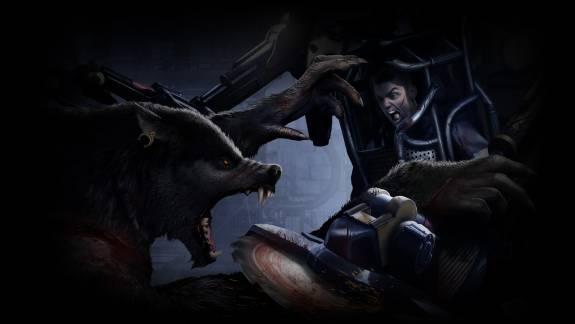 Most megtudhatod, a te gépeden hogy fut majd a Werewolf: The Apocalypse - Earthblood kép