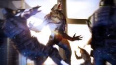 Gameplay jelenetekkel megpakolt videón a Werewolf: The Apocalypse - Earthblood kép