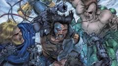 A Marvel új sorozatot indít az android Wolverine-nel a főszerepben kép
