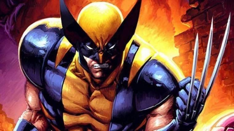 Kiderült, hogy a Marvel feje kiszemelt-e már valakit Wolverine szerepére bevezetőkép