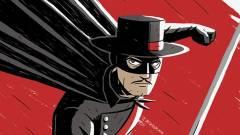 A legenda újjáéled: Zorro - Képregénykritika kép