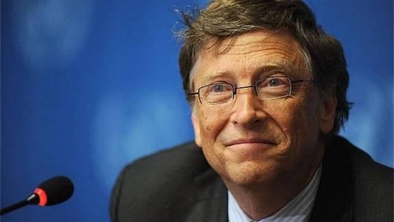 Bill Gates szerint a TikTok felvásárlása felér egy méregpohárral kép
