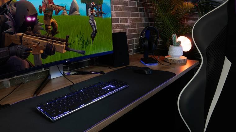Az ideális gamerperifériák kép