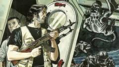 Élőszereplős film készül a Dampyrból kép