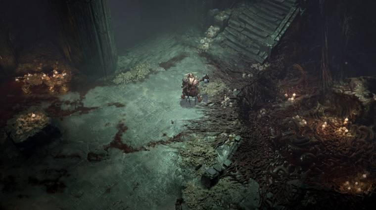 Diablo IV - így zajlik egy world boss elleni harc bevezetőkép