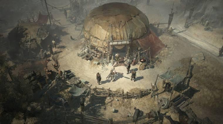 Diablo IV - kiderült, melyik két kaszt érkezik még? bevezetőkép