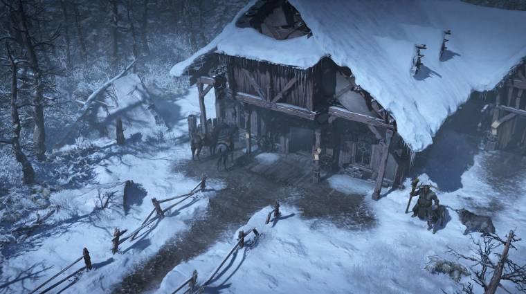 Diablo IV - mikor kapunk újabb infókat róla? bevezetőkép