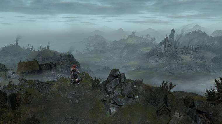 Diablo IV - 24 percnyi Barbarian játékmenet érkezett bevezetőkép