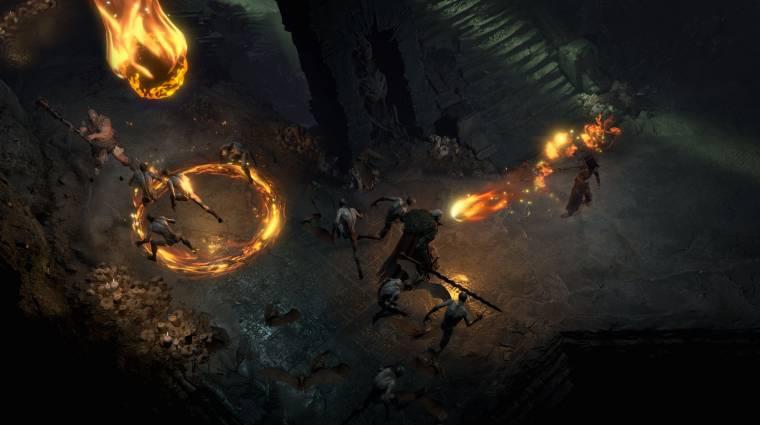 Szó szerint vették a képességfa kifejezést a Diablo IV fejlesztői bevezetőkép