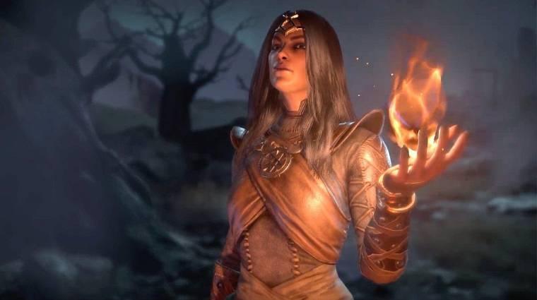 Így működik majd a Diablo 4 multiplayer bevezetőkép