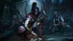 Íme a Diablo 4 új kasztja, a Rogue kép