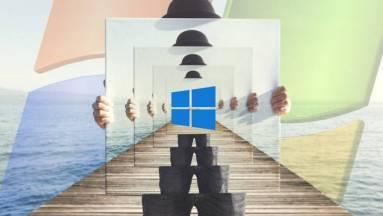 Heteken belül két Windows 10-kiadás is nyugdíjba vonul kép
