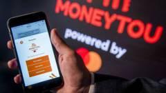 Elindult a Moneytou, a Mastercard és a Rakuten Viber pénzküldő szolgáltatása kép