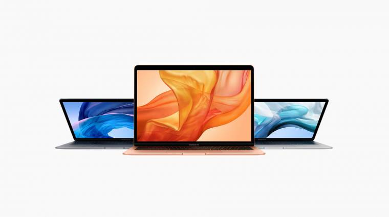 MacBook, MacBook Air vagy MacBook Pro? bevezetőkép