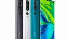 Ezt tudja a Xiaomi új csúcsmobilja kép
