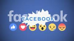 Hölgyeim és uraim, íme a Facebook új neve kép