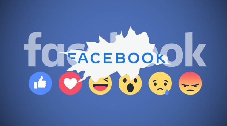 Szavazz: támogatnád, hogy csak személyivel lehessen a Facebookot használni? kép