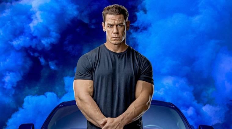John Cena elmondta, szerinte ki a legjelentősebb Halálos iramban főgonosz bevezetőkép