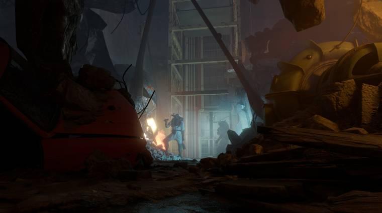 Ezért nem a Half-Life 3 készül a Valve-nél bevezetőkép