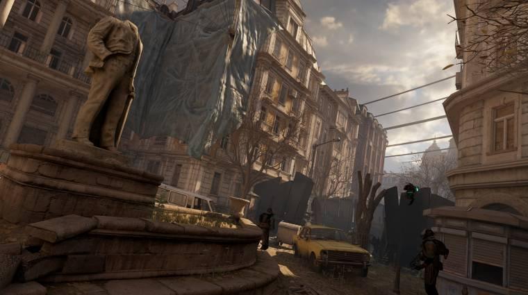 Half-Life: Alyx - minden, amit tudnod kell a Valve új játékáról bevezetőkép
