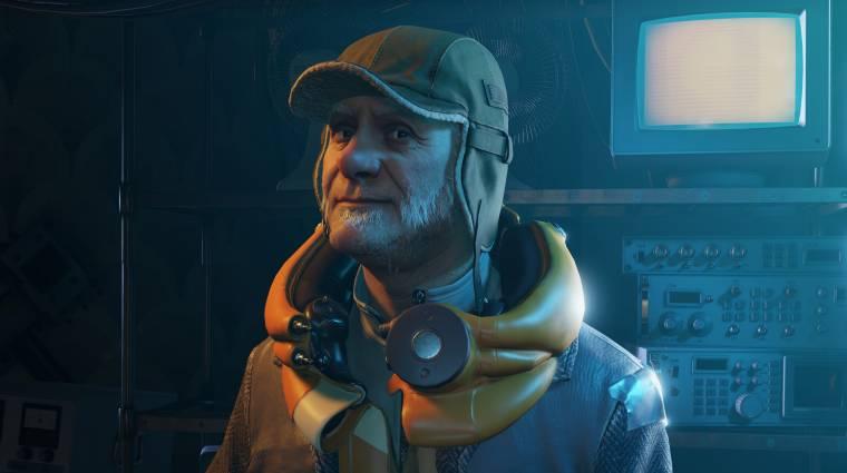 A Half-Life: Alyx tarolt az első tesztek alapján bevezetőkép
