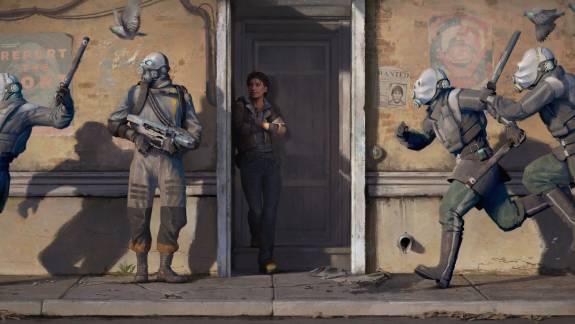 Többjátékos móddal bővíthető a Half-Life: Alyx kép