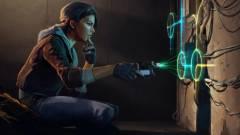 Jön egy újabb mod, ami VR-nélkülivé teszi a Half-Life: Alyxet, és ez az eddigi legjobb lehet kép