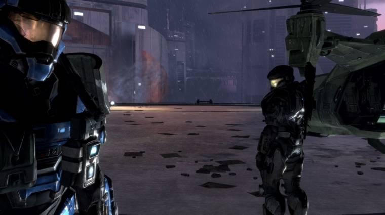 Halo: Reach - nem csúszik jövőre a megjelenés bevezetőkép