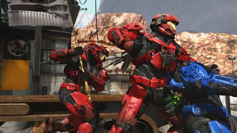 Készül a Halo: The Master Chief Collection VR mod, ami már most nagyon szépen működik bevezetőkép