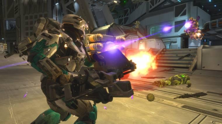 Azonnal rávetődtek a Halo: Reachre a PC-s játékosok bevezetőkép