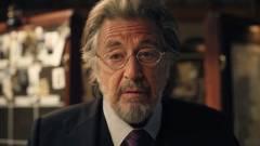 Jordan Peele új sorozatában Al Pacino vadászik nácikra kép