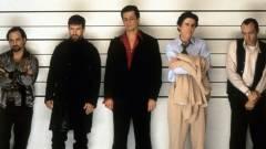 Filmklasszikus: Közönséges bűnözők kép