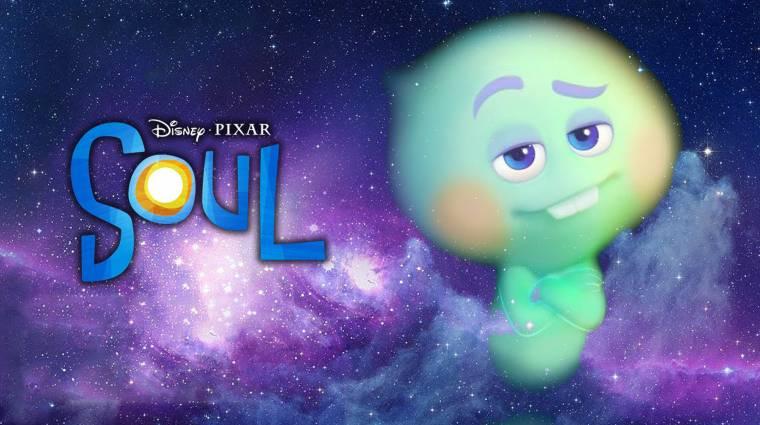 Lelki ismeretek - nézd meg magyar szinkronnal a Pixar új cukiságának előzetesét! bevezetőkép