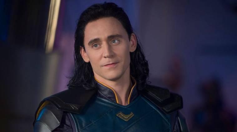 Kiderült, mikor startol a Loki sorozat és a Star Wars: The Bad Batch bevezetőkép