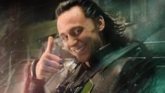 Már fejlesztés alatt áll a Loki második évada kép