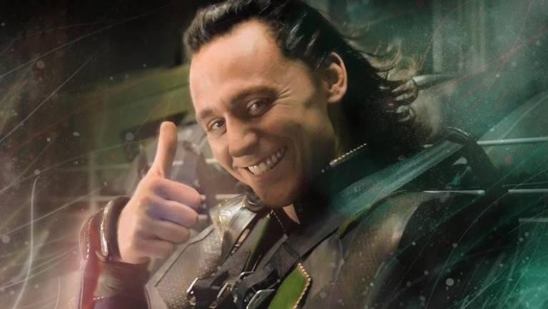Újraindult a Loki sorozat forgatása kép