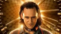 Befutott a Loki sorozat új előzetese kép