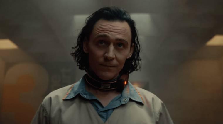 Elmagyarázzuk, ki a Loki sorozat új szereplője, akitől mindenki eldobta az agyát bevezetőkép