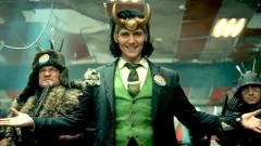 Pilot: Loki kép