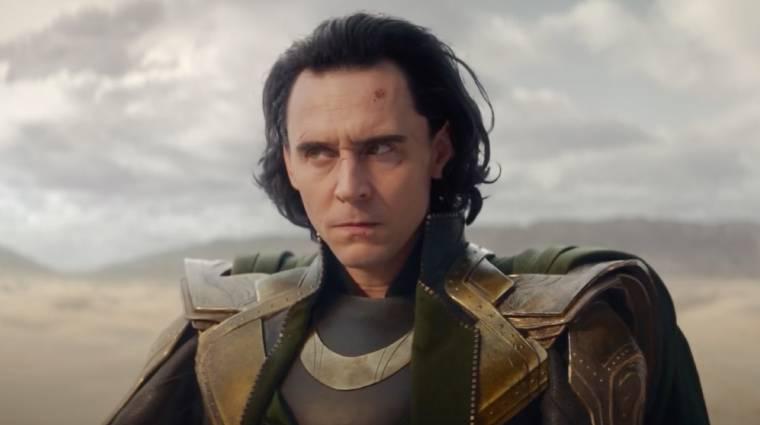 Az egyik legfurább Thor verzió is felbukkant a Loki új részében, de lehet, hogy észre sem vetted bevezetőkép