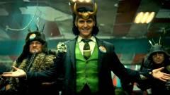 Hivatalosan is berendelték a Loki 2. évadát kép