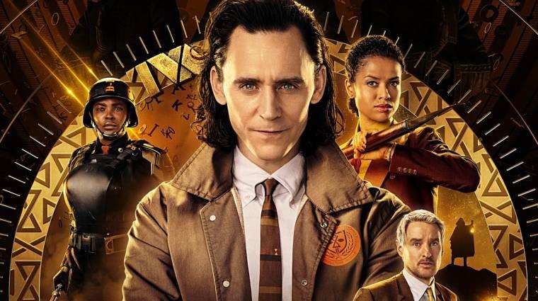 Loki kritika - most kezdődött el igazán az MCU 4. fázisa bevezetőkép