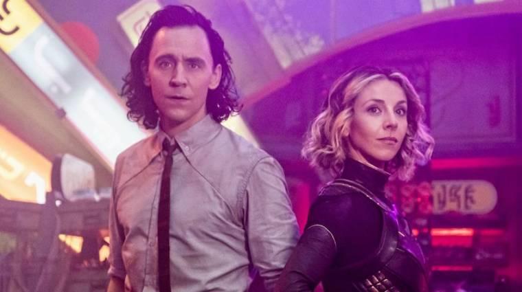 Ezért a Loki az eddig legjobb Marvel sorozat bevezetőkép