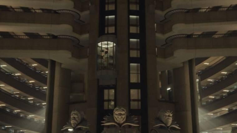 Tényleg létezik a Loki sorozatban feltűnt TVA főhadiszállása, mutatjuk, hogyan fest a valóságban bevezetőkép