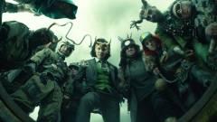 Alkotója szerint tartogat még a Loki sorozat meglepetéseket kép