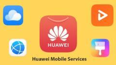 Nagy fejlesztésben a Huawei kép